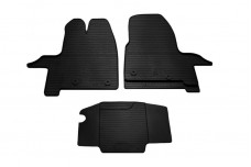 Rubber Carmats for Ford Tourneo 2013+