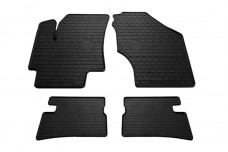 Rubber Carmats for Hyundai Accent 2006-2010