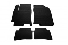 Rubber Carmats for Hyundai Accent 2017+
