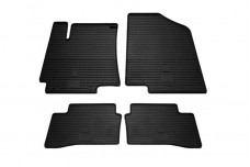 Rubber Carmats for Hyundai Accent 2011-2017