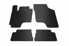 Rubber Carmats for Hyundai Getz 2002-2011