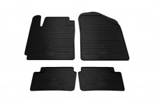 Rubber Carmats for Hyundai i10 I 2008-2013