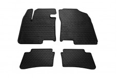 Rubber Carmats for Hyundai i20 I 2009-2014