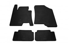 Rubber Carmats for Hyundai i30 II 2012-2017