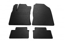 Rubber Carmats for Hyundai i30 III 2017+