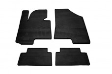 Rubber Carmats for Hyundai ix35 2009-2015