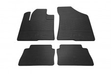 Rubber Carmats for Hyundai SantaFe II 2006-2012