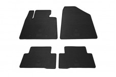 Rubber Carmats for Hyundai SantaFe III 2012-2019
