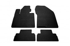 Rubber Carmats for Hyundai SantaFe IV 2019+