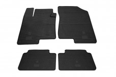 Rubber Carmats for Hyundai Sonata V NF 2005-2010