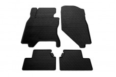 Rubber Carmats for Infiniti G Coupe 2008-2013