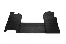 Rubber Carmats for Iveco Daily IV 2006- / Iveco Daily V 2011-