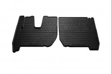 Rubber Carmats for Iveco Stralis 2007-2012
