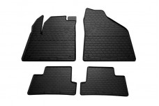 Rubber Carmats for Jeep Cherokee KL 2014+