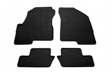 Rubber Carmats for Jeep Compass I 2006-2016