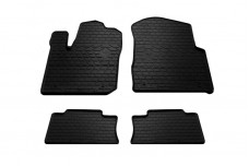 Rubber Carmats for Jeep Grand Cherokee IV 2010+