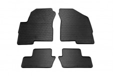 Rubber Carmats for Jeep Patriot 2007-2017