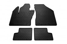 Rubber Carmats for Jeep Renegade 2014+