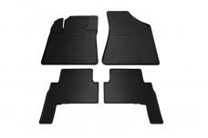 Rubber Carmats for KIA Sorento II 2009-2012