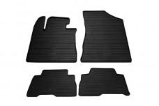 Rubber Carmats for KIA Sorento II 2012-2015