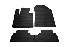 Rubber Carmats for KIA Sorento III 2015+