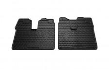 Rubber Carmats for MAN TGA / TGL / TGX / TGM sleep cab 2000+