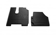 Rubber Carmats for Mercedes Actros mp2 2003+ / mp3 2008+