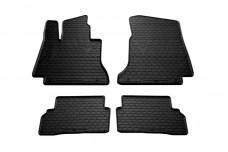 Rubber Carmats for Mercedes C-Class W205 2014+