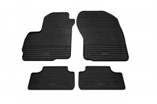 Rubber Carmats for Mitsubishi ASX 2010+