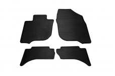 Rubber Carmats for Mitsubishi L200 V 2015+