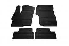 Rubber Carmats for Mitsubishi Lancer X 2007+