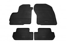 Rubber Carmats for Mitsubishi Outlander II 2007-2012