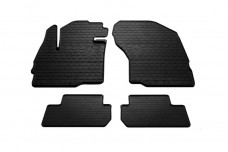 Rubber Carmats for Mitsubishi Eclipse Cross 2018+