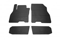 Rubber Carmats for Nissan Leaf II 2017+