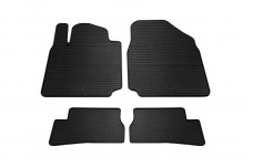 Rubber Carmats for Nissan Micra III 2003-2010