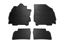Rubber Carmats for Nissan Note I 2005-2012