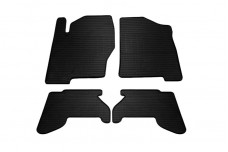 Rubber Carmats for Nissan Pathfinder III 2005-2010