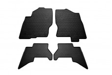 Rubber Carmats for Nissan Pathfinder III 2010-2014