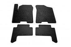 Rubber Carmats for Infiniti QX80 2013+