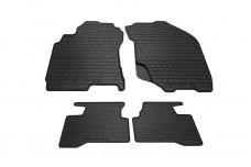 Rubber Carmats for Nissan X-Trail T30 2001-2007