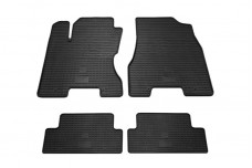 Rubber Carmats for Nissan X-Trail T31 2007-2014