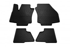 Rubber Carmats for Opel Astra H 2004-2009