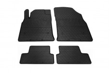 Rubber Carmats for Opel Astra J 2009-2015