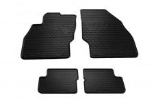 Rubber Carmats for Opel Corsa D 2006-2014