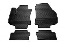 Rubber Carmats for Opel Zafira B 2005-2011