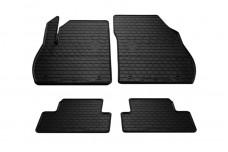 Rubber Carmats for Opel Zafira C Tourer 2011+