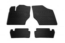 Rubber Carmats for Citroen C4 I 2004-2010