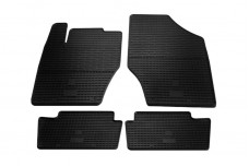 Rubber Carmats for Citroen C4 II 2010+