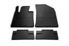 Rubber Carmats for Peugeot 508 I 2010-2018