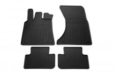 Rubber Carmats for Porsche Macan 2014+